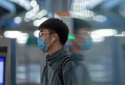 Rebrote de coronavirus en China ya está controlado