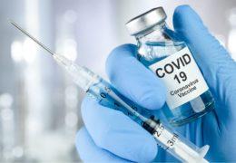 Vacuna contra el Covid-19 es autorizada en el ejército chino