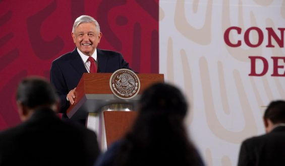 AMLO se hospedará en embajada mexicana de Estados Unidos