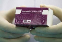 AUTORIZAN EL USO DE Remdesivir contra el coronavirus