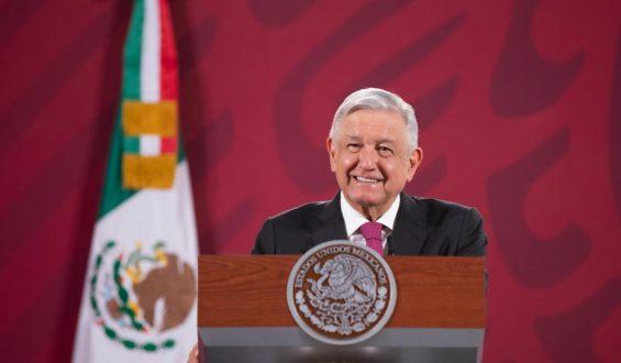 ENTRA EN VIGOR EL T-MEC. AMLO SE REUNIRÁ CON TRUMP