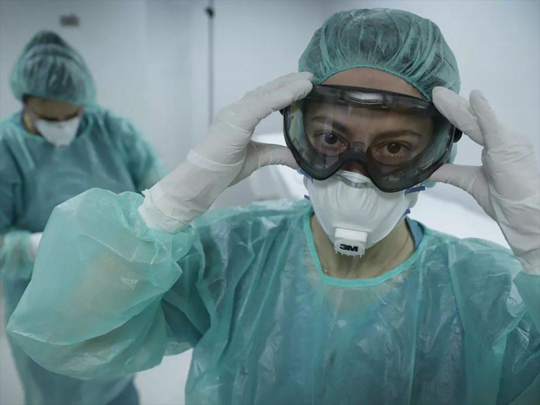 Más de 9,200 alumnos de enfermería fortalecen al sector salud