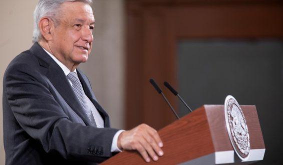 No habrá confrontación con Trump durante visita: AMLO