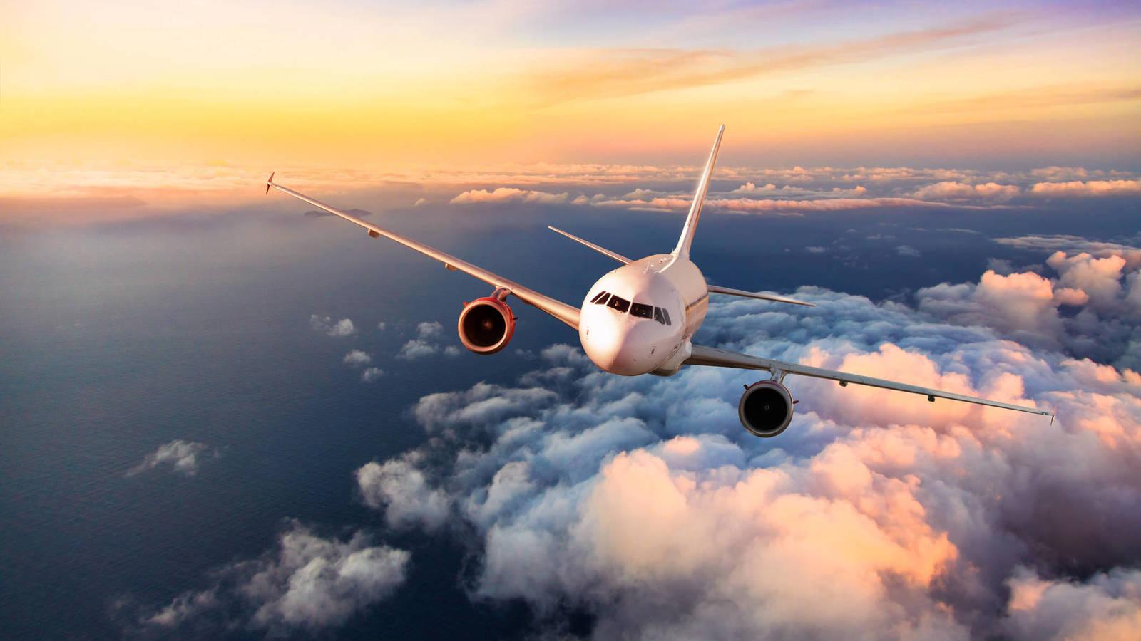 Proponen protocolos especiales sanitarios para reactivar el transporte aéreo
