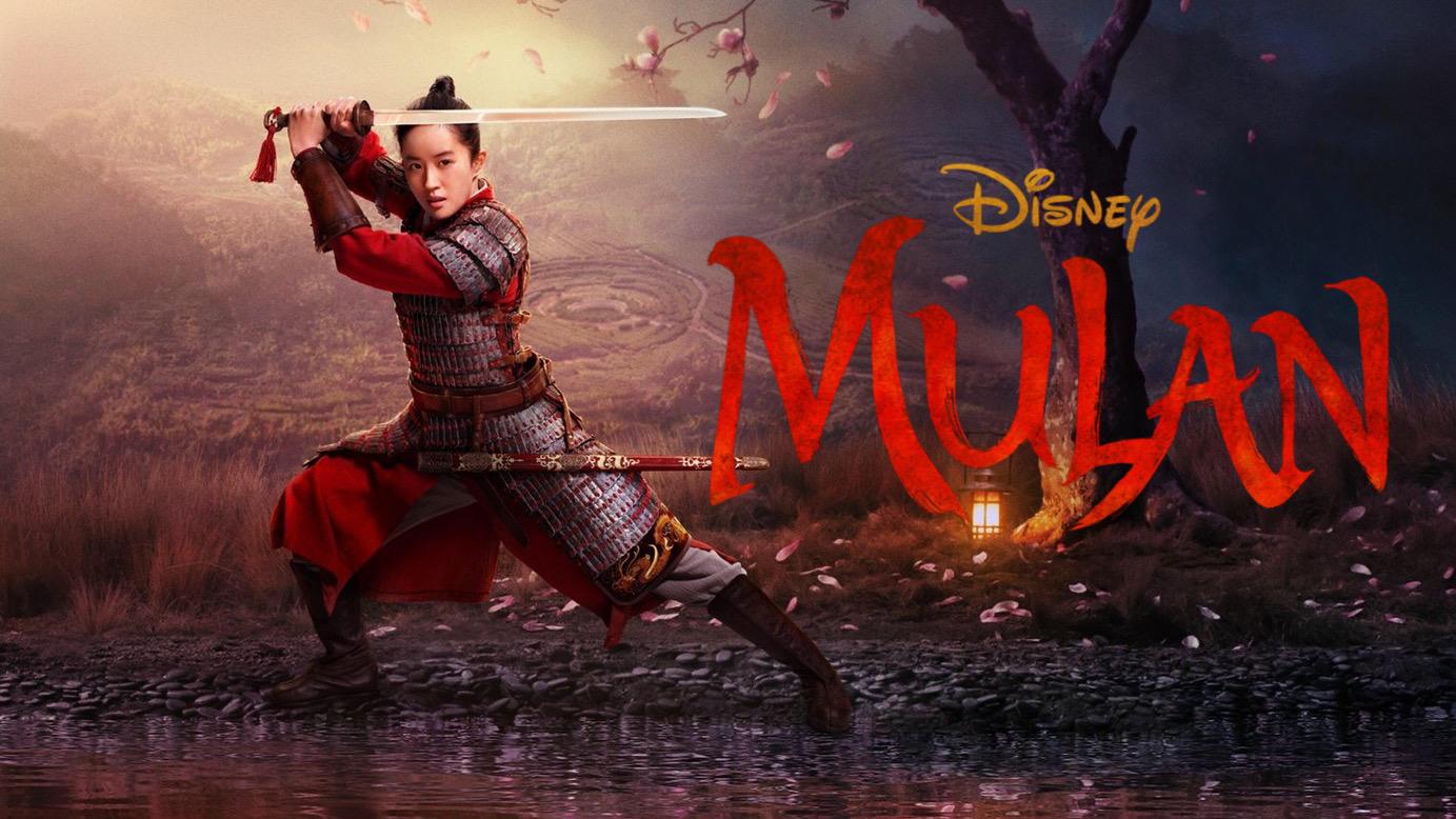 China prohibe publicidad a «Mulán»