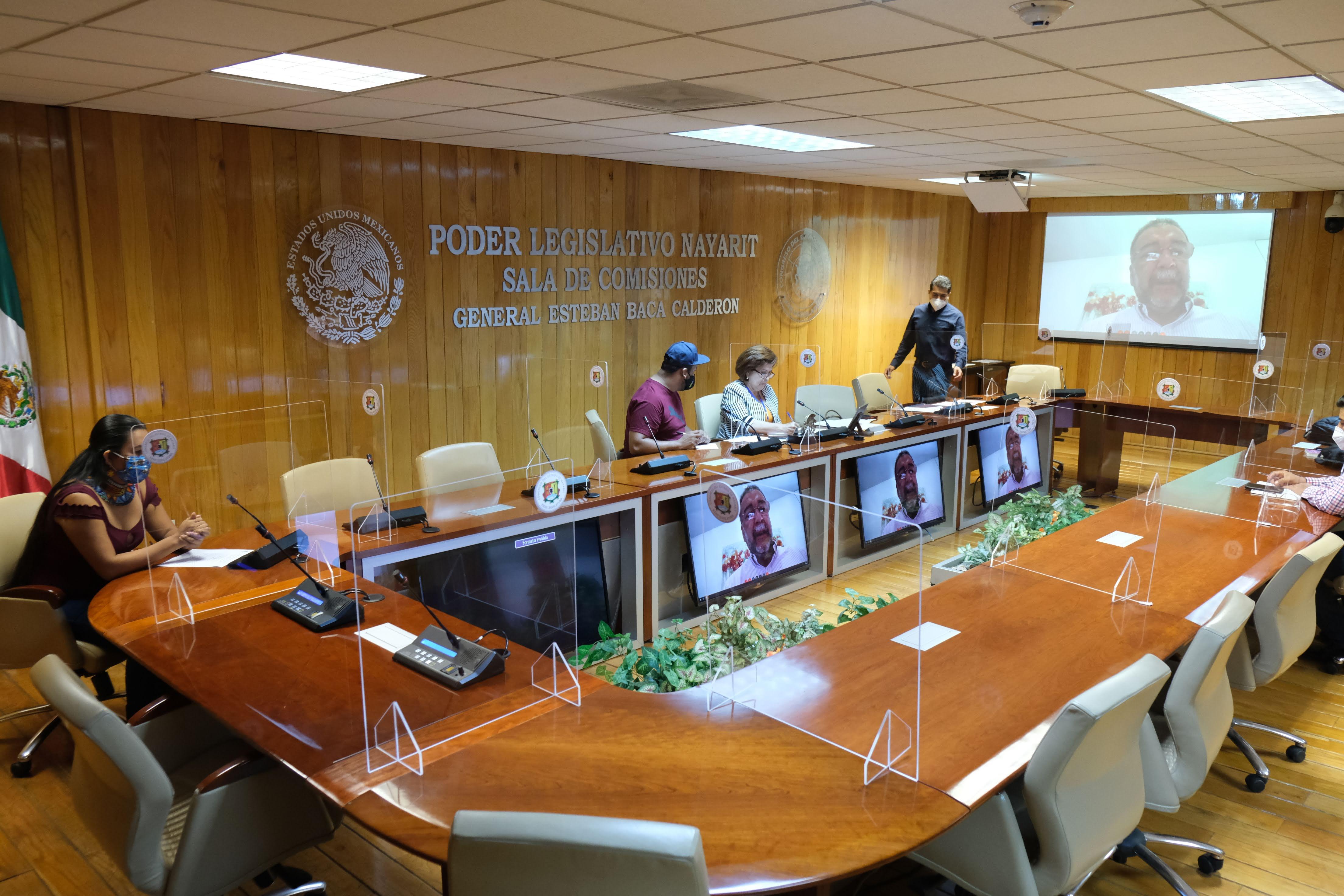 Homologará Congreso de Nayarit delito de feminicidio