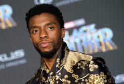 El emotivo homenaje de Marvel para despedir a Chadwick Boseman