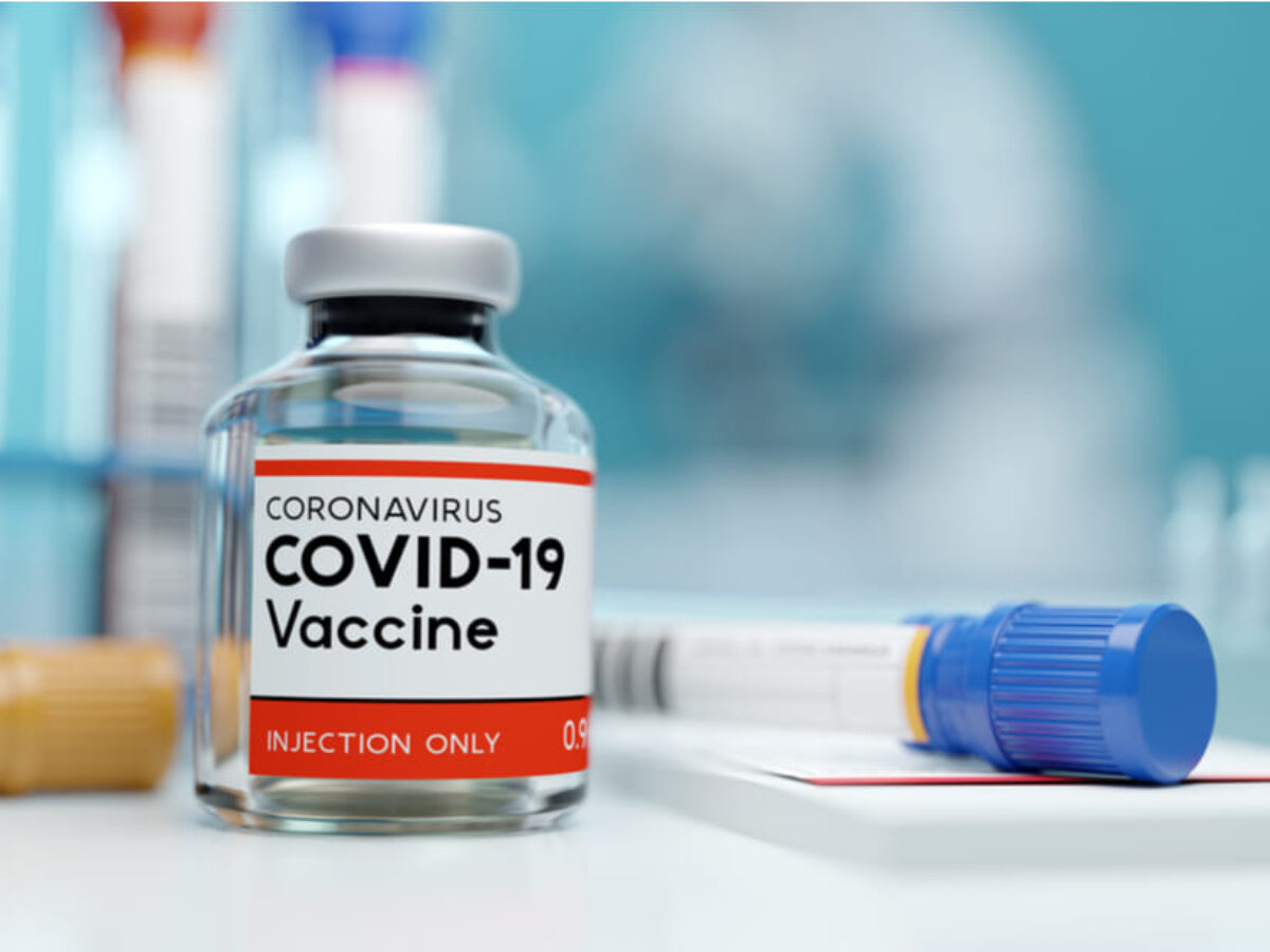 Farmacéutica mexicana pacta 32 millones de dosis de vacuna rusa