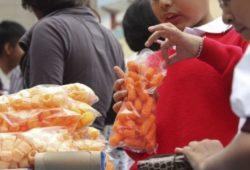 Ley contra comida chatarra entra en vigor en Oaxaca