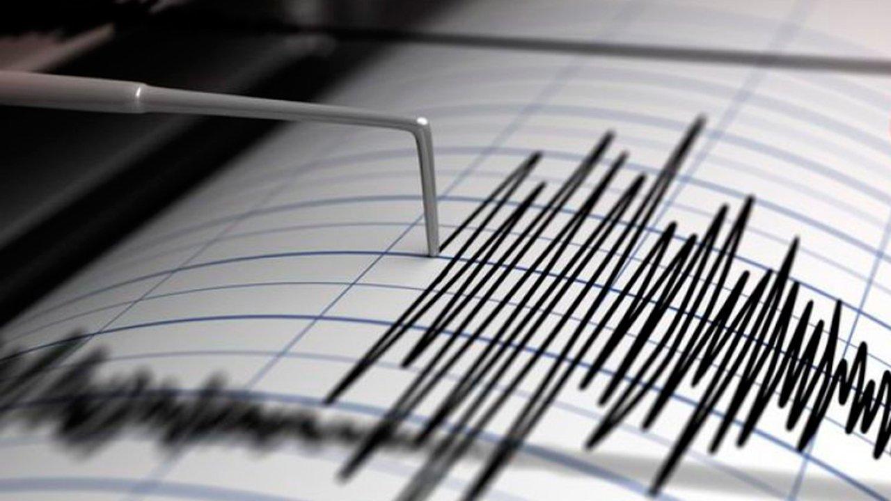 Se registran dos sismos esta mañana en Chiapas